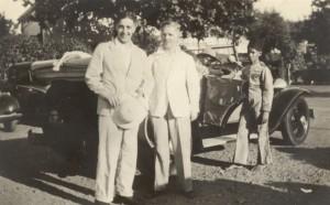 Bombay, 1 April 1937