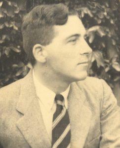 Raymond Golsworthy